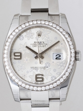 Rolex Datejust Men's 116244 Mens  Watch
