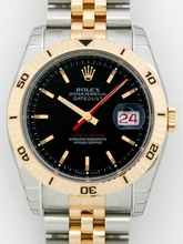 Rolex Datejust Men's 116261 Mens Watch