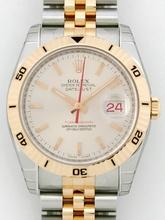 Rolex Datejust Men's 116261SSJ Mens Watch