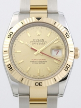 Rolex Datejust Men's 116263CSO Mens Watch