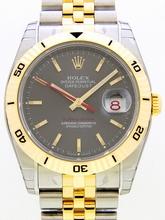 Rolex Datejust Men's 116263GYSJ Mens Watch