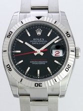 Rolex Datejust Men's 116264BKSO Automatic Watch