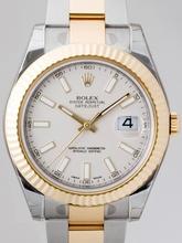 Rolex Datejust Men's 116333ISO Mens Watch