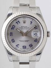 Rolex Datejust Men's 116334 Mens Watch