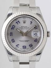 Rolex Datejust Midsize 116334 Automatic Watch