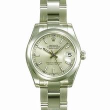 Rolex Datejust Midsize 178240 Midsize Watch