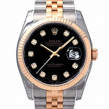 Rolex Datejust Midsize 178271 Midsize Watch