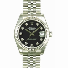 Rolex Datejust Midsize 178274 Midsize Watch
