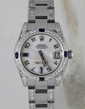 Rolex Datejust Midsize 178274 Unisex Watch