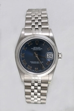 Rolex Datejust Midsize 78240 Unisex Watch