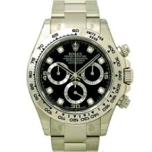Rolex Daytona 116509 Automatic Chronograph Watch