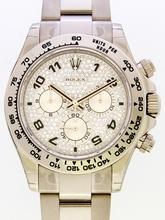 Rolex Daytona 116509 Mens Watch
