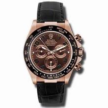Rolex Daytona 116515 Mens Watch
