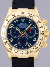 Rolex Daytona 116518 Automatic Watch