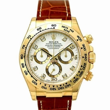 Rolex Daytona 116518 Watch