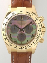 Rolex Daytona 116518BMRL Automatic Watch
