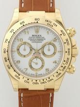 Rolex Daytona 116518WAL Mens Watch