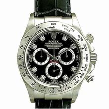 Rolex Daytona 116519 Mens  Watch