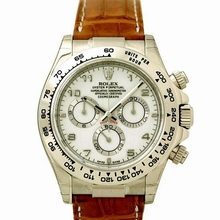 Rolex Daytona 116519 Round Shape Watch