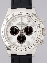 Rolex Daytona 116519MTRL Mens Watch