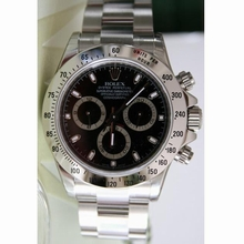 Rolex Daytona 116520 Automatic Watch