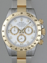 Rolex Daytona 116523WD Mens Watch
