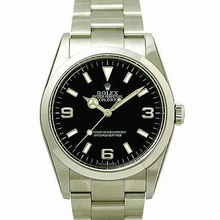 Rolex Explorer 114270 Automatic Watch