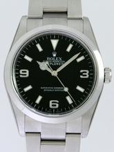Rolex Explorer 114270 Mens Watch