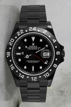 Rolex Explorer 16570 Black Dial Watch