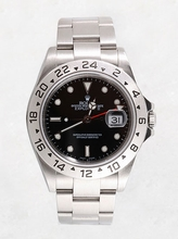 Rolex Explorer 16570 Mens Watch