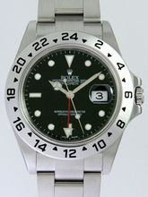 Rolex Explorer 16570B Mens Watch