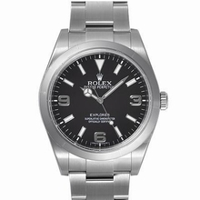 Rolex Explorer 214270 Mens Watch
