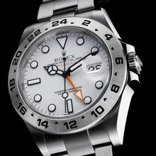Rolex Explorer 216570 Mens Watch