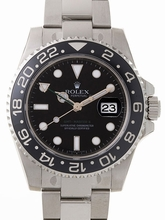 Rolex GMT-Master 116710 Mens Watch