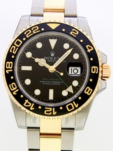 Rolex GMT-Master 116713BSO Mens Watch