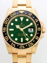 Rolex GMT-Master 116718 Mens Watch