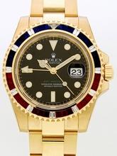 Rolex GMT-Master 116748 Mens Watch