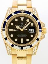 Rolex GMT-Master 116758 Mens Watch