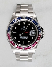 Rolex GMT-Master 16713 Automatic Watch