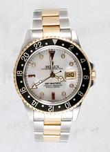 Rolex GMT-Master 16713 Mens Watch