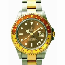 Rolex GMT-Master II 16713 Automatic Watch