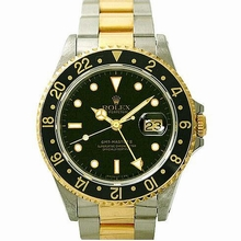 Rolex GMT-Master II 16713 Mens Watch