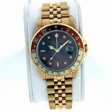 Rolex GMT-Master II 16718 Automatic Watch