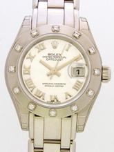 Rolex Masterpiece 180319 Mens Watch