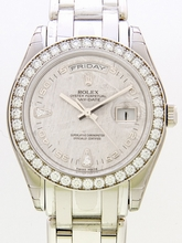 Rolex Masterpiece 18946 Mens Watch