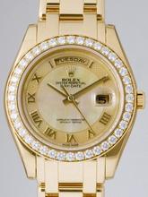 Rolex Masterpiece 18948 Automatic Watch