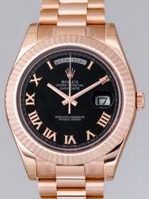 Rolex Masterpiece 218235 Mens Watch