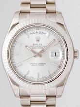 Rolex Masterpiece 218239 Mens Watch