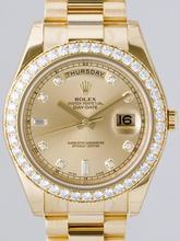 Rolex Masterpiece 218348 Mens Watch