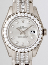 Rolex Masterpiece 80299 Automatic Watch